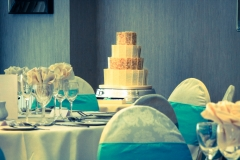 Cake & Table